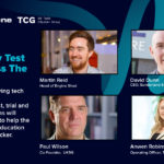Roundtable 1  - Building Technology Test Beds Across the UK
