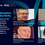 Roundtable 6 - Technology adoption to drive productivity