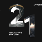 INVENT 2021 is open for applications