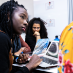 West Midlands bootcamps to create opportunities for Black women to get into tech.