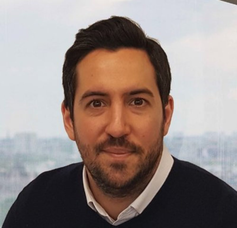 Photo of Yannis Maos
