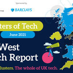 South West cluster report published